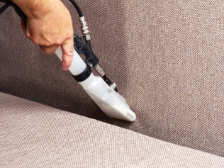 Professional carpet cleaning services and upholstery cleaning services in Missoula, MT